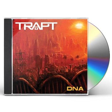 Trapt DNA CD