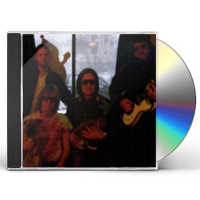 Eat Skull WILD & INSIDE CD