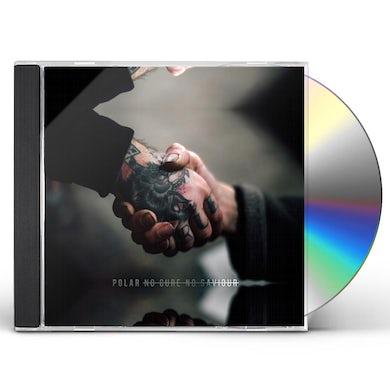 Polar NO CURE NO SAVIOUR CD