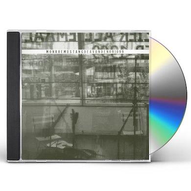 Monroe Mustang DE AVONDEN 091099 CD