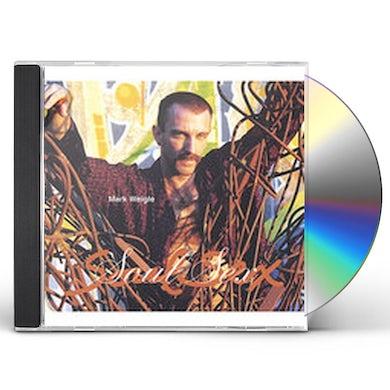 Mark Weigle SOULSEX (WRESTLING THE ANGEL / VERSATILE) CD