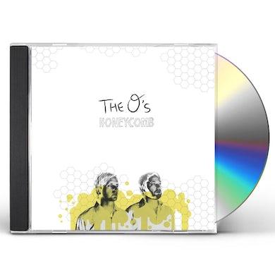 O's HONEYCOMB CD