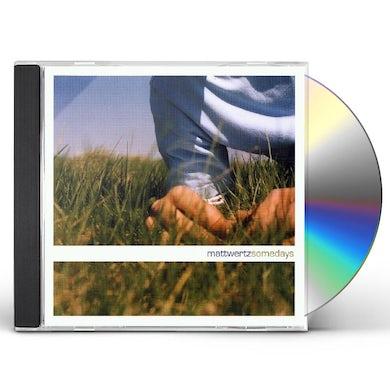 SOMEDAYS CD