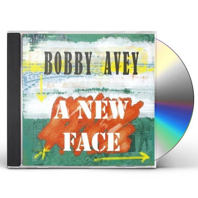Bobby Avey