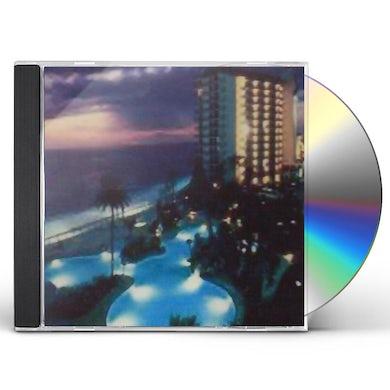 Jeff Chandler CD