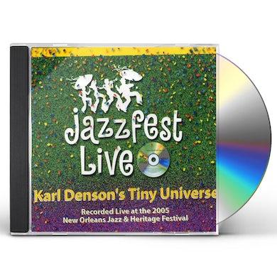 Karl Denson JAZZ FEST 2005 CD