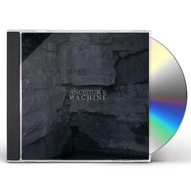 ANCESTOR 2: MACHINE CD