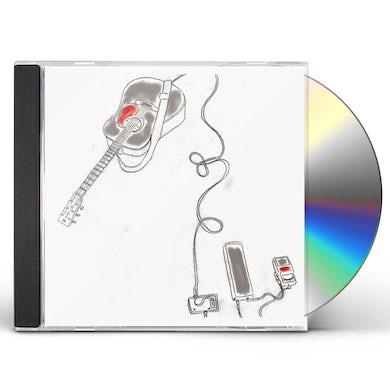 GARRIN BENFIELD CD