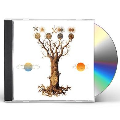 John Zorn TRANSMIGRATION OF THE MAGUS CD