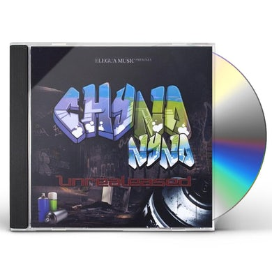 Chyno Nyno UNRELEASED CD