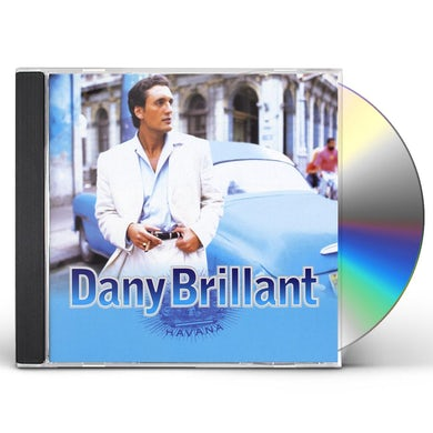 Dany Brillant HAVANA CD