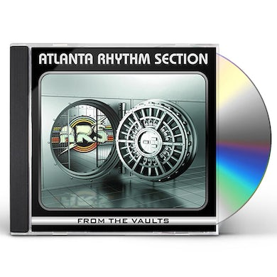 Atlanta Rhythm Section ONE FROM THE VAULTS CD