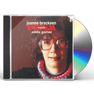 Joanne Brackeen PRISM CD