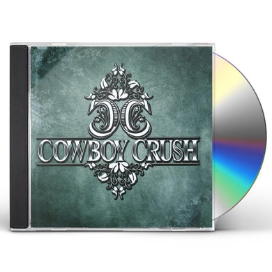 Cowboy Crush CD