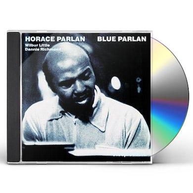 Horace Parlan BLUE HARLAN CD