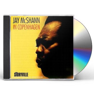 Jay McShann IN COPENHAGEN CD