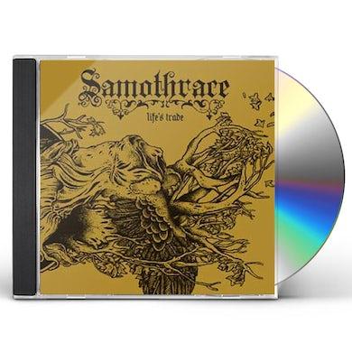Samothrace LIFE'S TRADE CD