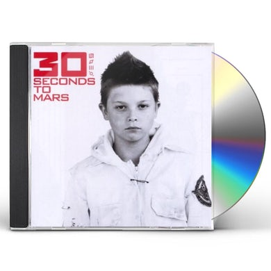 Thirty Seconds To Mars CD