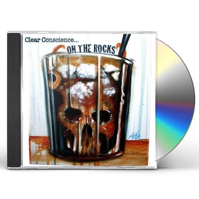 Clear Conscience ON THE ROCKS CD