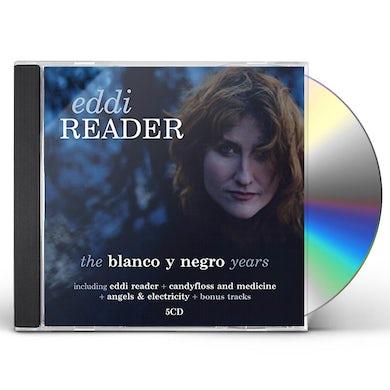 Eddi Reader BLANCO Y NEGRO YEARS CD