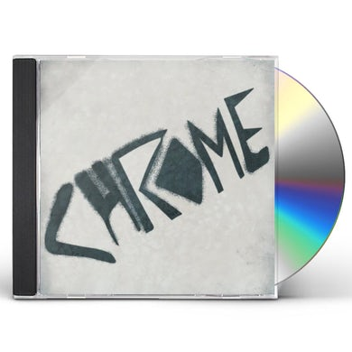 Chrome VISITATION CD