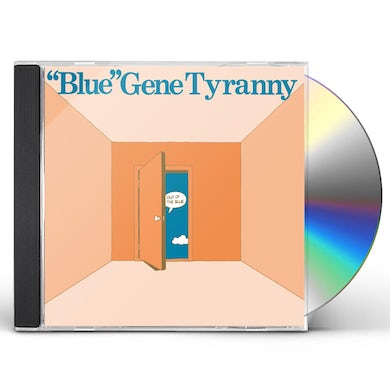 OUT OF THE BLUE CD