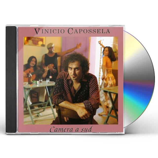 Vinicio Capossela CAMERA A SUD CD