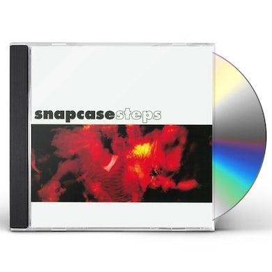 Snapcase STEPS CD