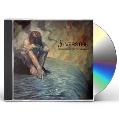 Silverstein Discovering The Waterfront (CD/DVD) CD