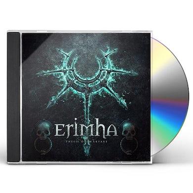 Erimha THESIS OV WARFARE CD
