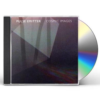 Pulse Emitter COSMIC IMAGES CD