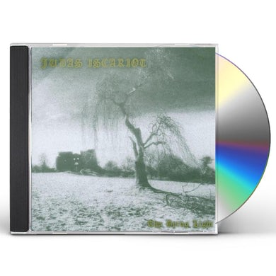 Judas Iscariot THY DYING LIGHT CD