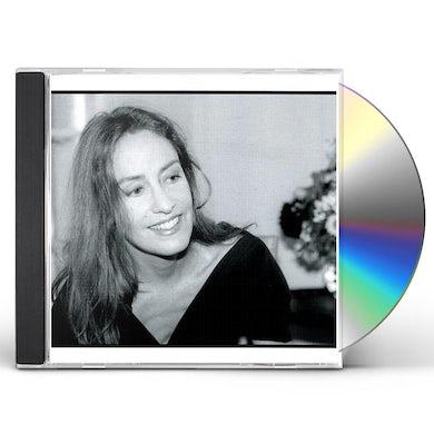 Jennifer Robin NONODEY CD