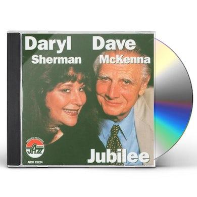 Daryl Sherman JUBILEE CD