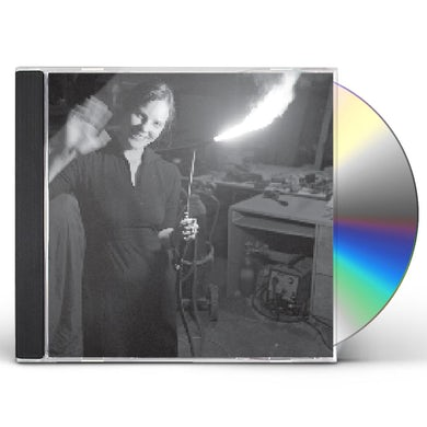 CALCINATION OF SCOUT NIBLETT CD