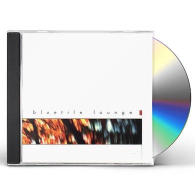 Bluetile Lounge HALF-CUT CD