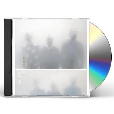 Radian ON DARK SILENT OFF CD