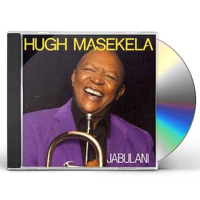 Hugh Masekela JABULANI CD
