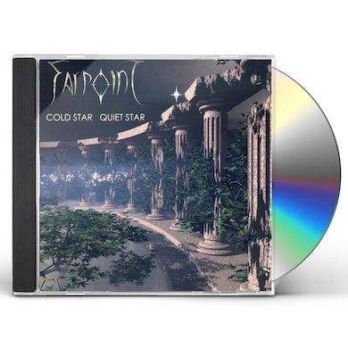 Farpoint COLD STAR QUIET STAR CD