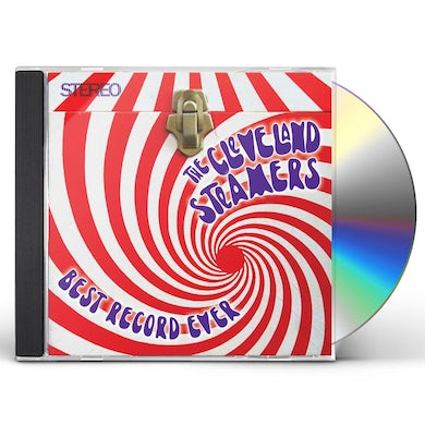 BEST RECORD EVER CD