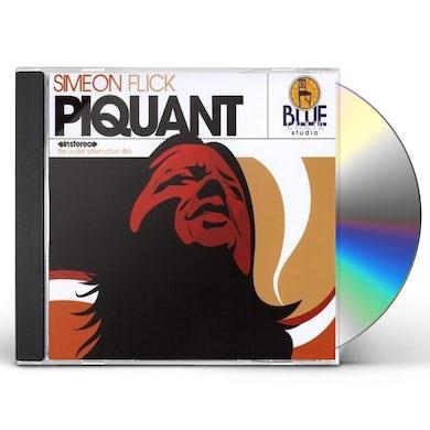 PIQUANT CD