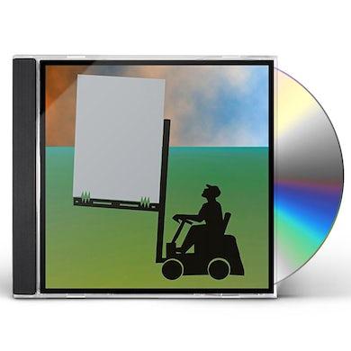 Brian Eno DROP CD