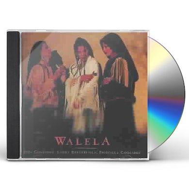 WALELA CD