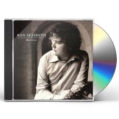 Ron Sexsmith RARITIES CD