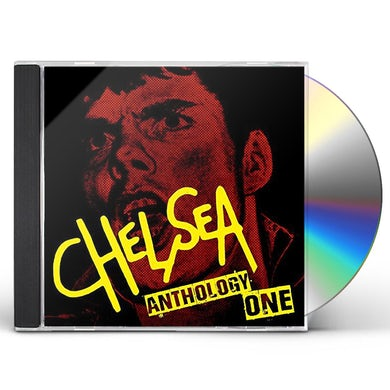 Chelsea ANTHOLOGY 1 CD