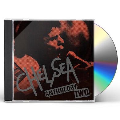 Chelsea ANTHOLOGY 2 CD