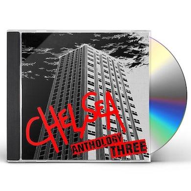 Chelsea ANTHOLOGY 3 CD