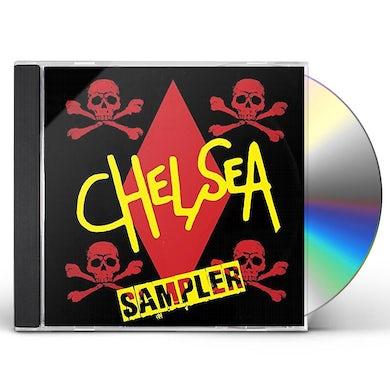 LOOKS RIGHT: THE CHELSEA SAMPLER CD