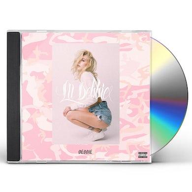 Lil Debbie DEBBIE CD