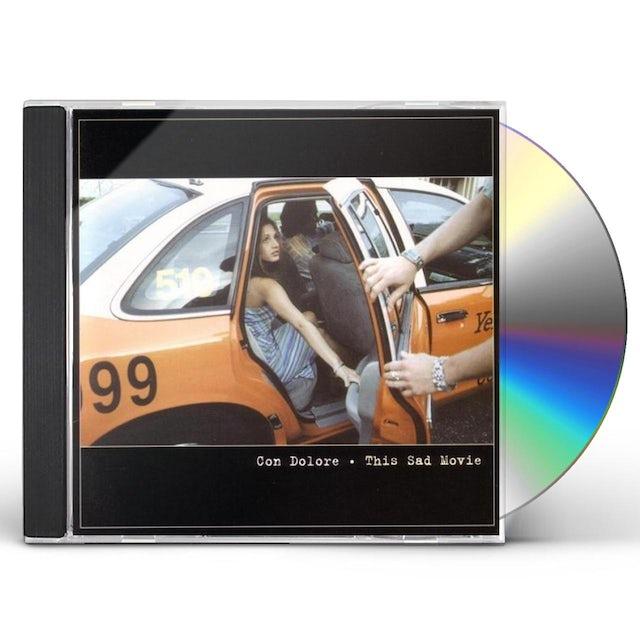 Con Dolore THIS SAD MOVIE CD